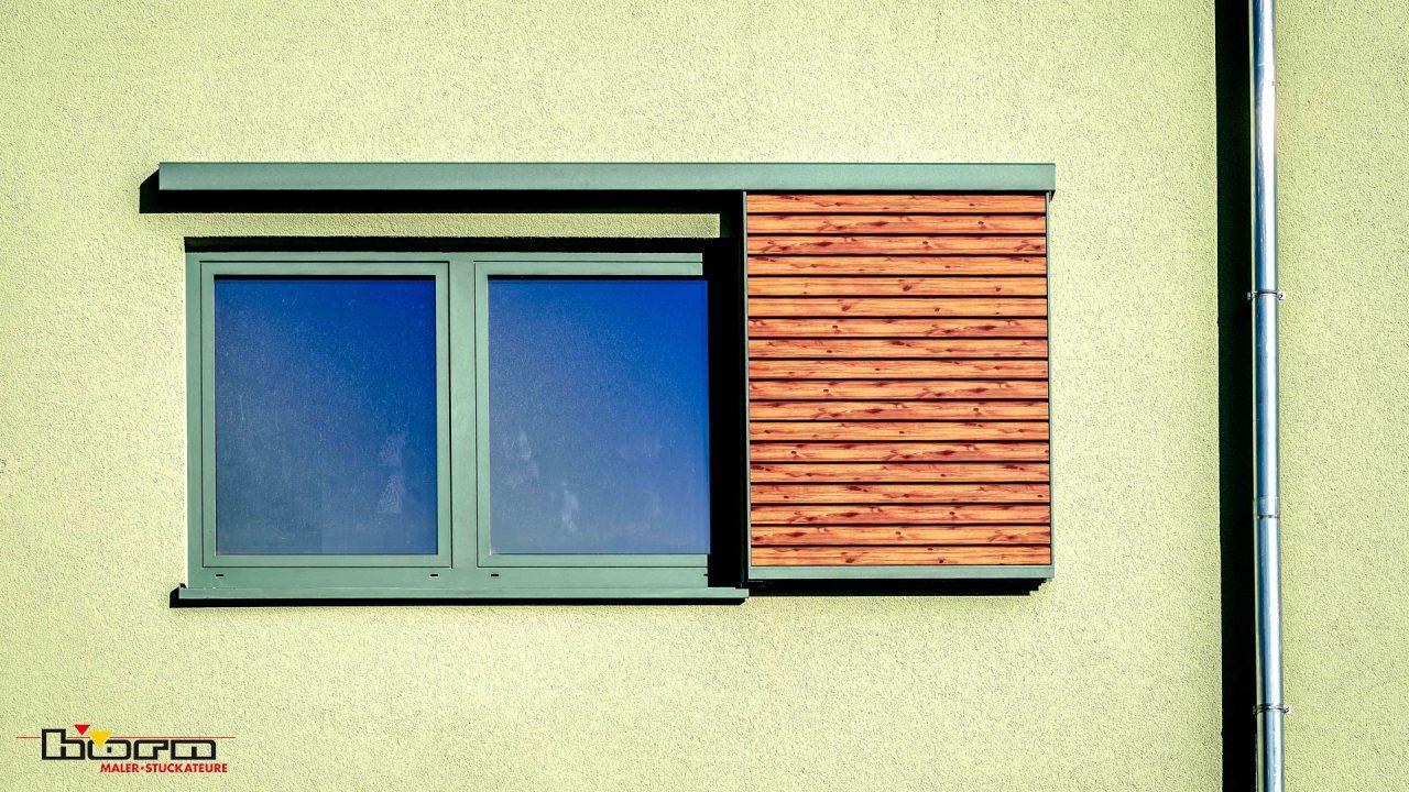 Horn Maler Stuckateure Malerarbeiten Ulm Fassadengestaltung 01