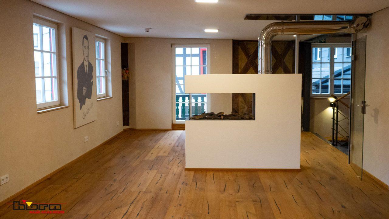 Horn Maler Stuckateure Renchen Stuckateurarbeiten Kappelrodeck Louis Lounge 01