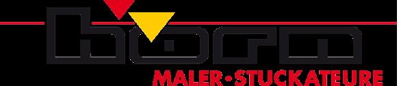 logo horn maler stuckateure renchen schwarzwald