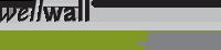 wellwall logo